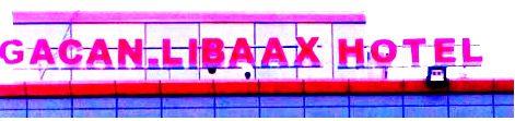 Gacan Libaax Hotel Hargeisa